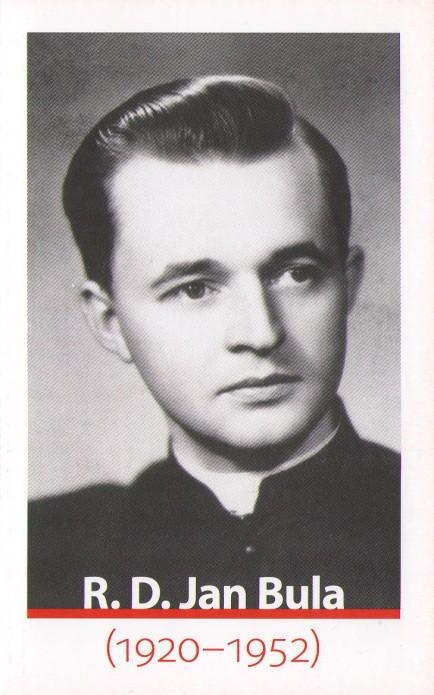 P. Jan Bula