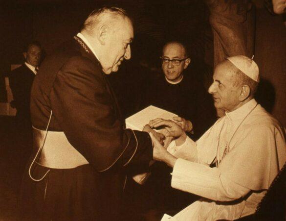bl. Pavel VI.